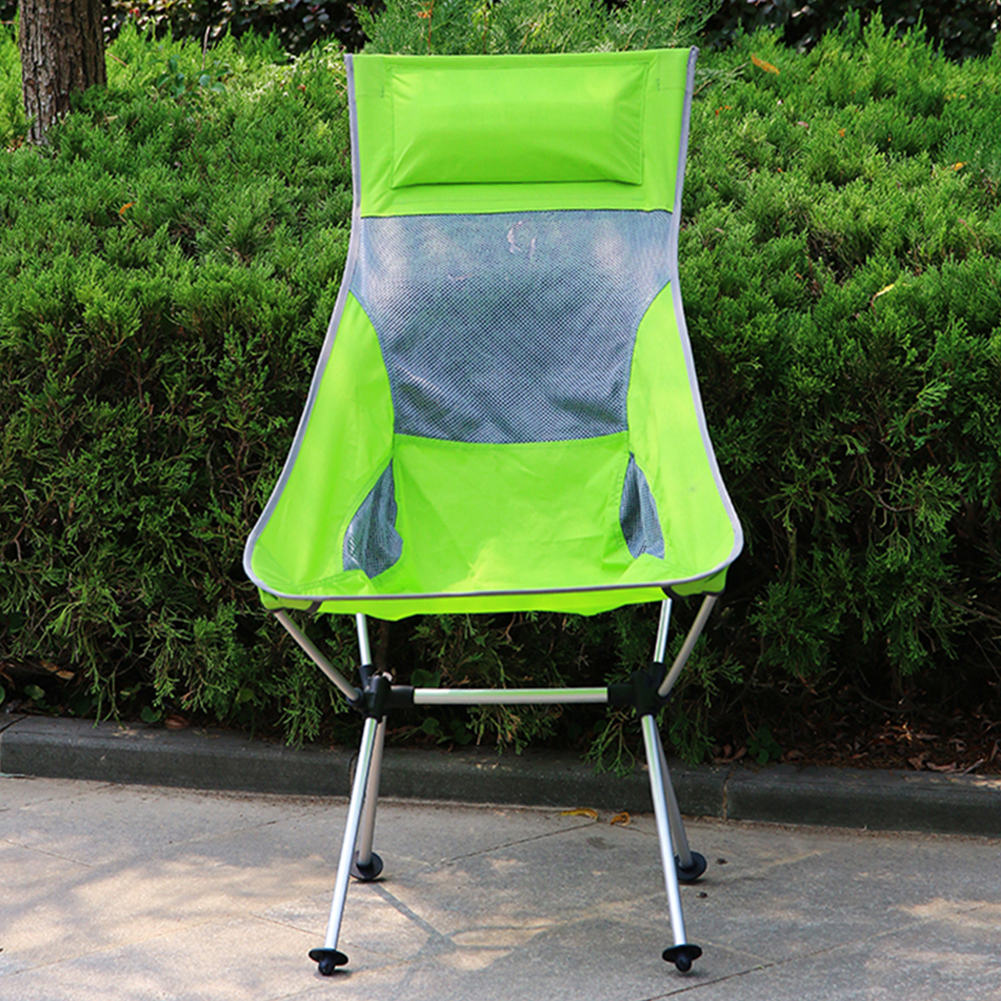 Beach High Load Fishing Chair Hiking Picnic Compact Seat Outdoor Camping Lightweight Folding Portable Travel Anti Slip DurableBeach High Load Fishing Chair Hiking Picnic Compact Seat Outdoor Camping Lightweight Folding Portable Travel Anti Slip Durable