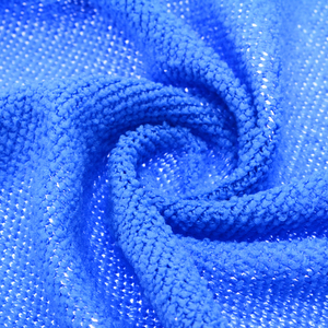 Image 5 - Nettoyage en microfibre bleue 30*30cm
