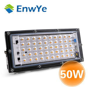 EnwYe 50W perfect power LED Fl