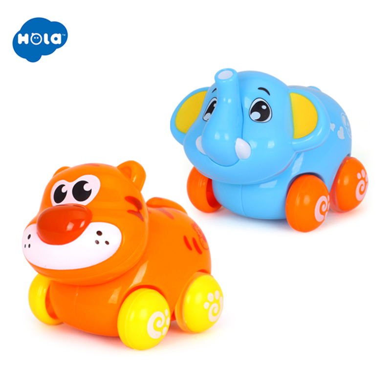 1PC Children 39 s Education Toys Action Brinquedos Friction Animal Baby Toys Bebe Presentes Baby Toys Xmas Gift HOLA 376 in Diecasts amp Toy Vehicles from Toys amp Hobbies