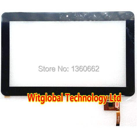 New touch screen Digitizer for 10.1 Leotec LETAB1010 L-Pad Supernova Tablet Touch panel Glass Sensor replacement Free Ship witblue new for 10 1 dexp ursus kx350 tablet touch screen panel digitizer glass sensor replacement free shipping