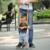 Venta caliente de Los Niños del Verano de Doble Propósito Cinturón Porta Bebé Transpirable Anti O Pierna Senderismo Asistente Arnés de Seguridad Del Bebé Walker