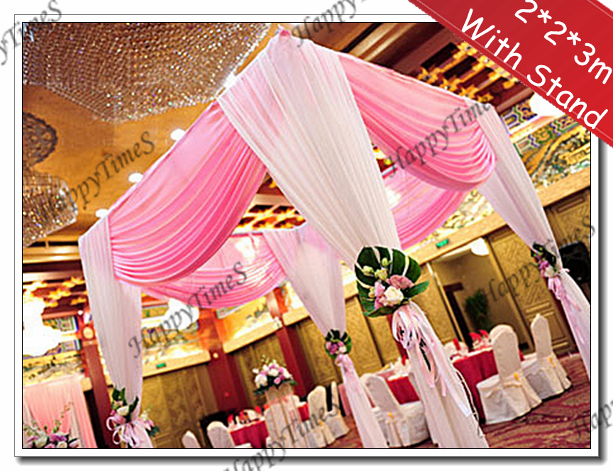 Buy Outdoor Wedding Canopy Decoration And Get Free Shipping On AliExpress