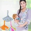 Do bebê do Algodão Simples Conveniente Tipo Cinta Palavra Newbore Berço Correias Simples Strap-Ampliando Versão Mais Espessa