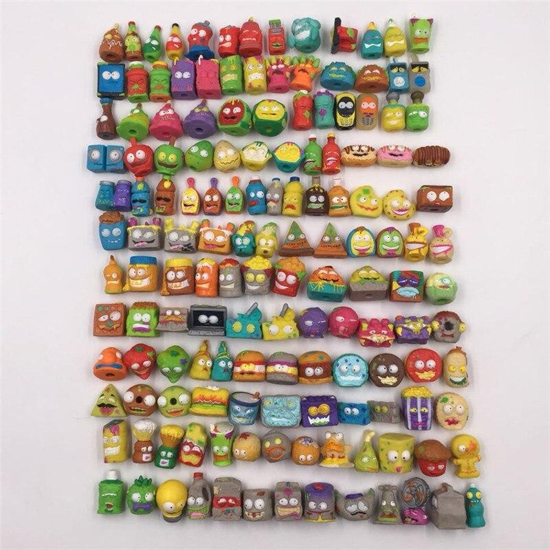 mini brinquedos de ação figuras populares do