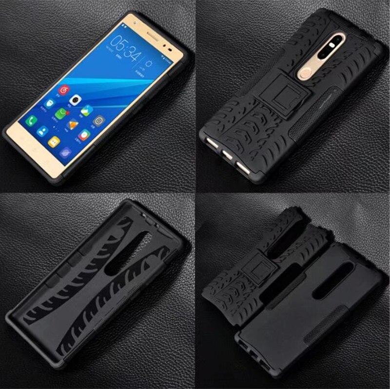 DOLMOBILE TPU Back Cover Hard Shell Phone Case Shock Proof for Lenovo Phab 2 Phab2 Plus PB2-670Y PB2-670N PB2-670M PB2-670
