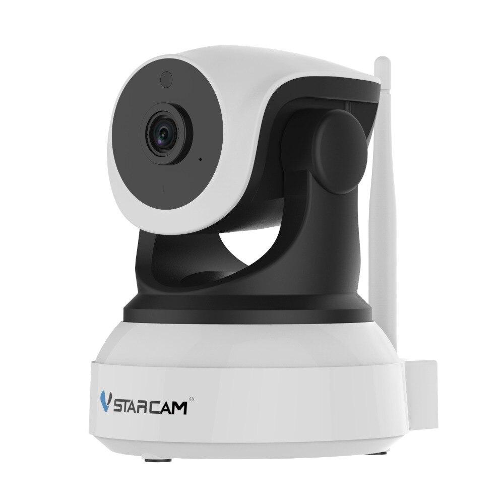 C7824WIP HD 720P Wireless IP Camera Wifi Onvif Video Surveillance Security CCTV Network Wi Fi Camera Infrared IR