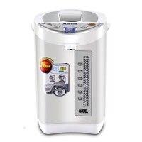 220 В высокое качество 5L мгновенный нагрев Электрический горячая вода котел автоматический бытовой электрический чайник бутылки ЕС/AU/ велик