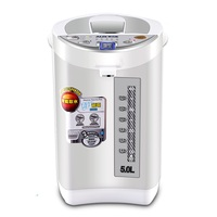 220V High Quality 5L Instant Heating Electric Hot Water Dispenser Boiler Automatic Household Electric Kettle Bottle