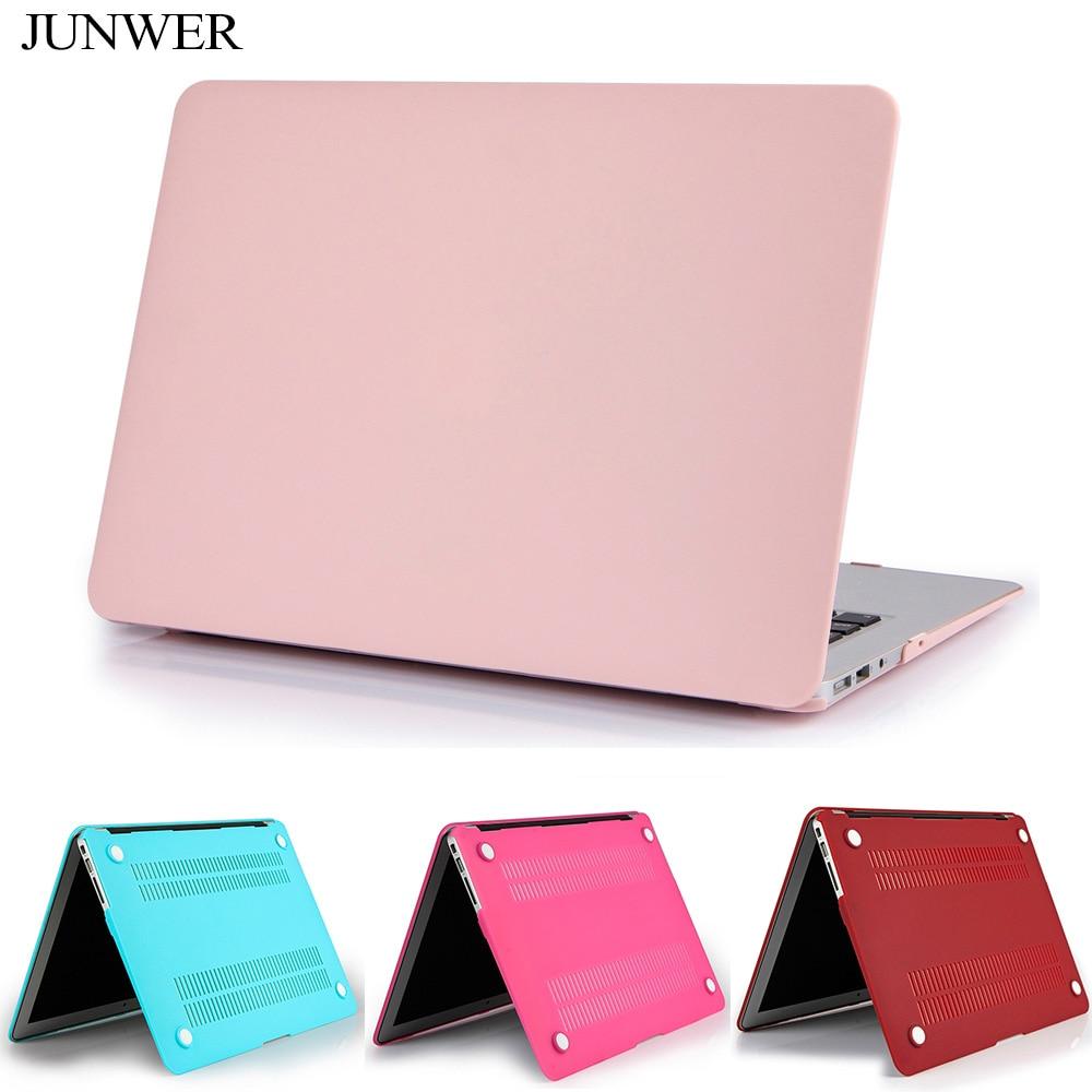 Junwer Cream Color Laptop Bag Macbook Air 13 Case