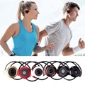 Gancho do Ouvido MINI503 Mini Sports Sem Fio Bluetooth fone de Ouvido Hi-Fi Stereo Handsfree Fone de Ouvido Fone De Ouvido Cartão de TF Para MP3 Player
