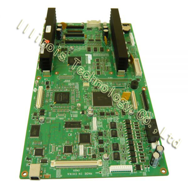 Mimaki JV33 Mainboard ( Main PCB Assy ) printer parts
