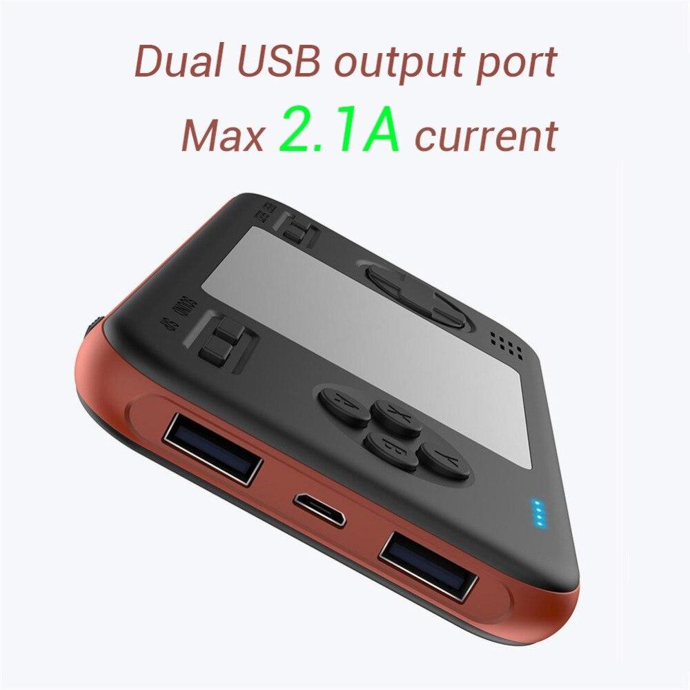 双USB口输出