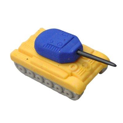 Подарок ластик/ милый транспорт ластик/бак резиновый ластик/Подарки/смешанная сборка 10 шт/модель