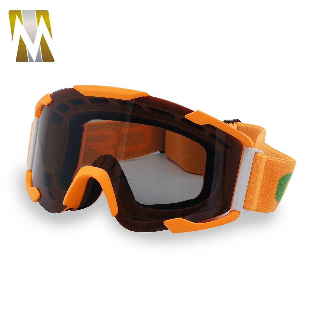 Dirt Bike Glasses Motocross Goggles ATV MTB for KTM Oculos Antiparras Gafas Motorcycle Sunglasses For Helmet Goggels