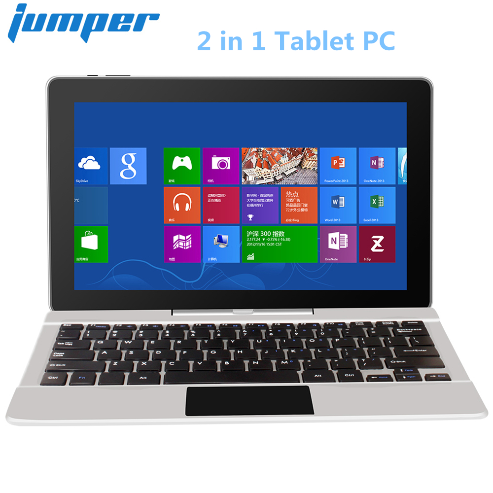 Jumper EZpad 6S Pro Tablet PC 11.6 inch Apollo Lake N3450 Quad Core 6GB RAM 128GB ROM 2 in 1 Tablet with Hard keyboard