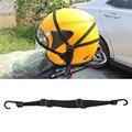 Alta calidad 60 cm Universal red de cuerda bolsa de malla Elástica de Alta Calidad de Equipaje vendaje Moto Cascos casco bolsa de Red