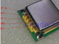 FREE SHIPPING CFK024 2A 24GHZ K Band High Sensitivity Microwave Radar Sensor