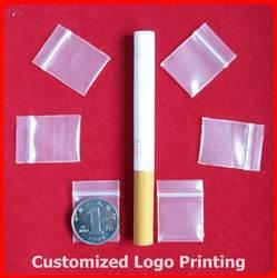300x1,8*2,6 см толщиной 0,2 мм прозрачный с застежкой молния молнии замок повторно закрываемый пластиковый поли сумки Fit небольшие ювелирные
