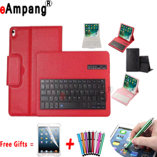 Bluetooth Keyboard Cover Case for Apple iPad Pro 10 5 inch A1701 A1709 Tablet Coque Capa