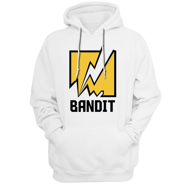 bandit rainbow six siege men hoodies sweatshirts unisex outerwear