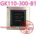 Испытание 100% очень хороший продукт GK110-300-B1 BGA чип реболлинга с шариками микросхемы