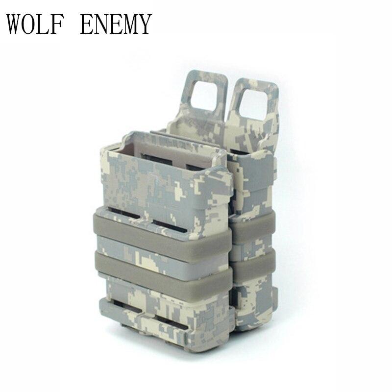 Тактический FastMag Gen3 M4 5.56. 223 подсумок боеприпасы Mag кобура быстрая перезарядка Быстрый Mag для МОЛЛЕ приятелей Системы