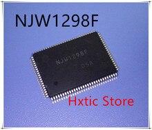 NEW 1pcs/lot  NJW1298F NJW1298 QFP-100 IC