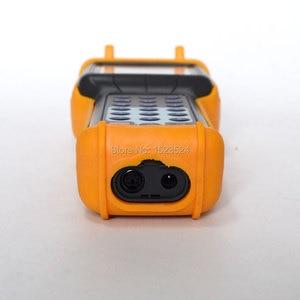 Image 2 - CATV Signal Level Meter 46~870MHz CATV Cable TV Tester RY S110 Analog TV Meter