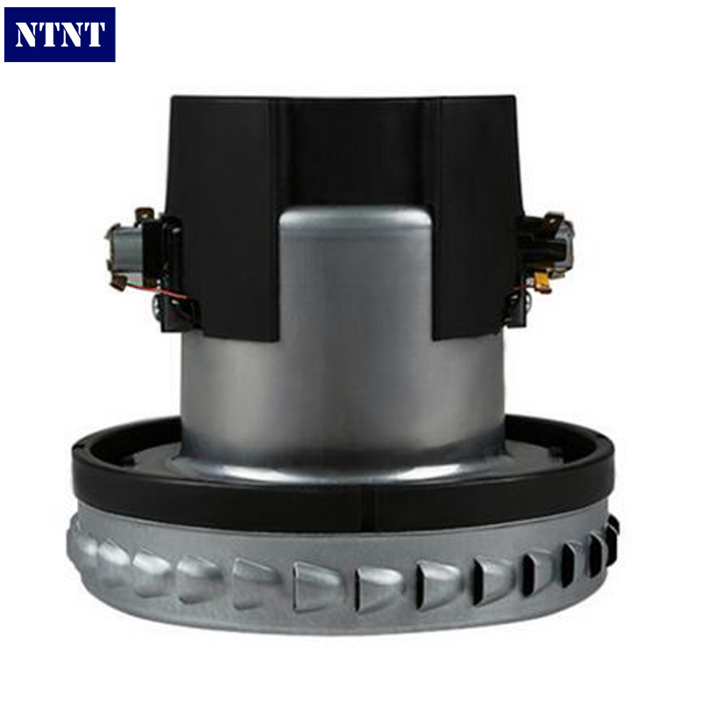 NTNT New 220V 1200W low noise copper motor 137mm diameter of vacuum cleaner accessories with high quality for ZL1500-3 ZL1500-1S vacuum pump inlet filters f007 7 rc3 out diameter of 340mm high is 360mm
