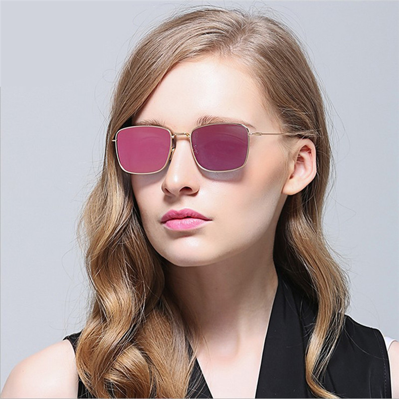 women aviator glasses 655o  Brand Design Grade Aviator Sunglasses Women Men Mirror Sunglasses Points  Sun Glasses For Women Female Male Ladies Sunglass 2016