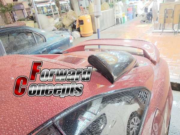 Detail Feedback Questions About For Carbon Fiber 91 96 Mr 2 Sw20 Jdm