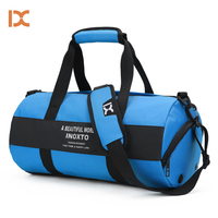Dry and Wet Separate Sports Gym Bags Fitness Bag For Shoes Outdoor Travelling Men Women Training Tas Sac De Sport Gymtas Sack