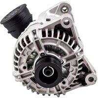Автомобильный генератор переменного тока генераторы 6 ребер для BMW 330Ci 330i 330xi 3,0 E46 M54/306S3 (E46) m52B28 2979ccm DRA4056 12311432986