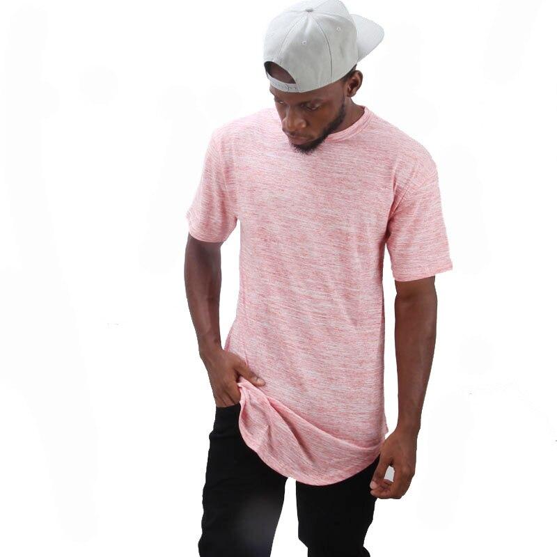 extend hip hop street T-shirt fashion brand t shirts men summer short sleeve oversize design 1