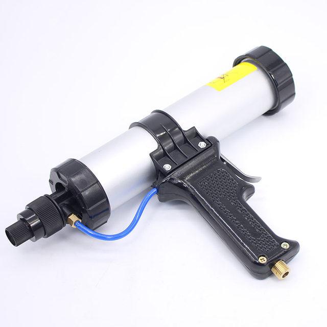310ml Pneumatic Caulking Gun 5