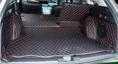 Special Trunk Mats For Acura Rdx 2017 Waterproof Durable Cargo Liner Boot Carpets Free Shipping In Floor From Automobiles