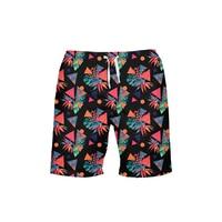 2019 New Mens Swimsuit Quick Dry Swim Shorts Men Beach Short Swimming Beach Pants UV Protection Surf Board Short Swimming Suits
