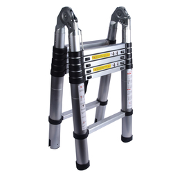 1pc 1 9m 1 9m alluminum telescopic ladder with joint.jpg 250x250