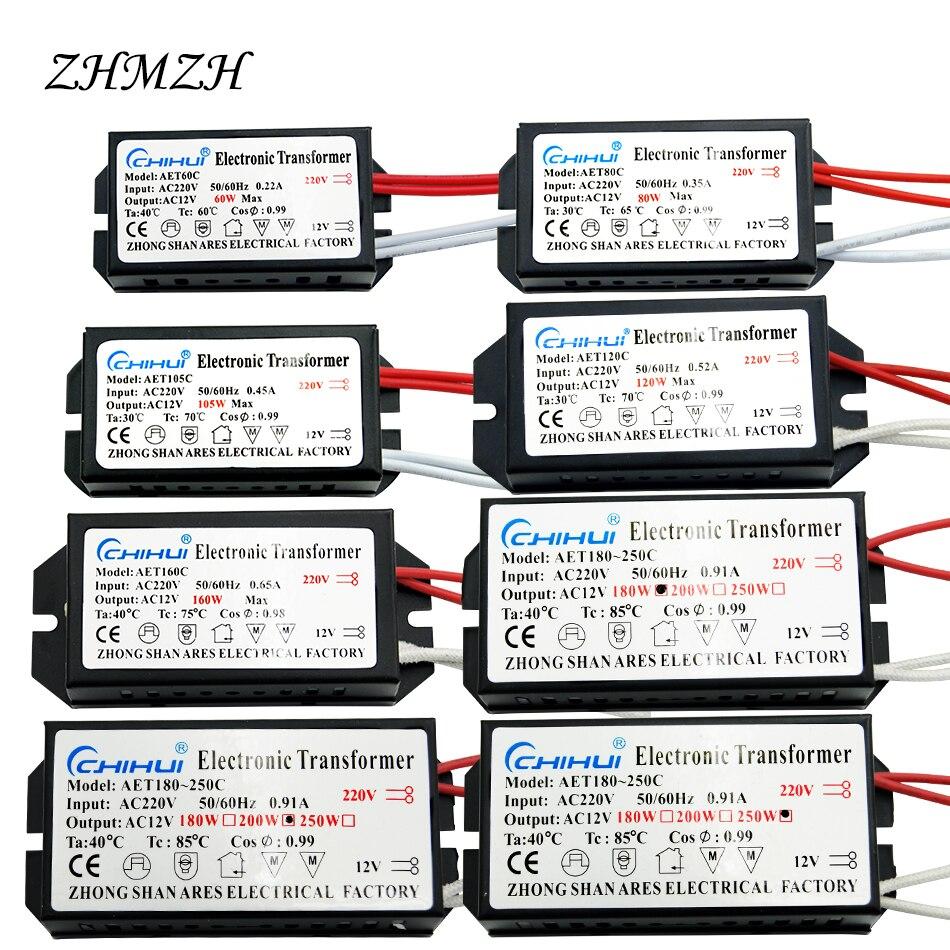 Transformadores de Iluminação 200 w 250 w para Material : Metal