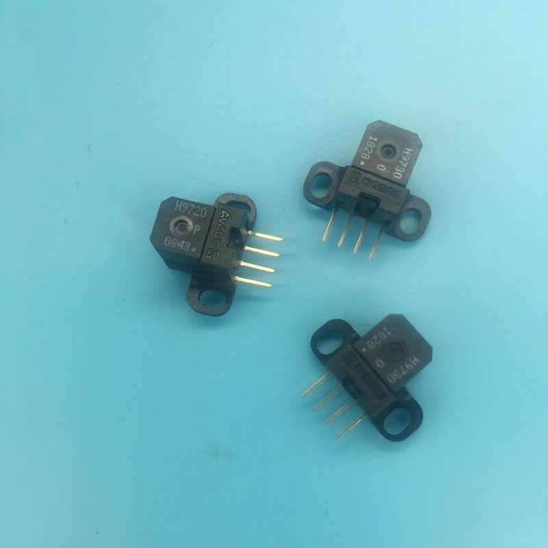 Printer H9730 Raster Sensor Pembaca Sensor Encoder Reader untuk 180DPI 180LPI Raster H9720 Raster Reader Menggunakan untuk 150LPI Strip film
