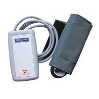 Điện tử NIBP, xung Tỷ Lệ Ambulatory Blood Pressure Monitor Kỹ Thuật Số Upper Portable Blood Áp Màn Hình đồng h