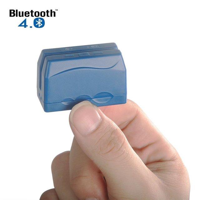 MiniDx5 bluetooth leitor de cartões compatível Mini300 Minidx3 Minidx4