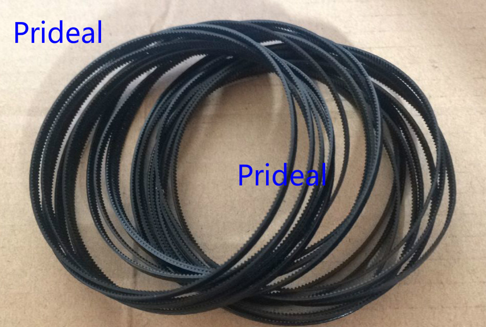 Prideal 50pcs New Out Paper Belt  for H.P Officejet 6000 6500 7000 7110 8100 8600 8600plus CM751 40088 CR768A C9309A wholesale-in Printer Parts from Computer & Office