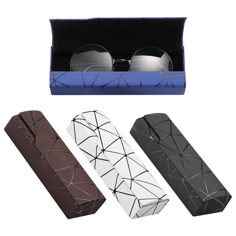 Lergo Protable Fruit Sunglasses Eye Glasses Case Hard Eyewear Protector Box