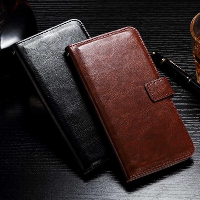 Funda abatible para Samsung Galaxy S9/S9 PLUS funda billetera libro funda magnética para Samsung S9/S9plus Coque