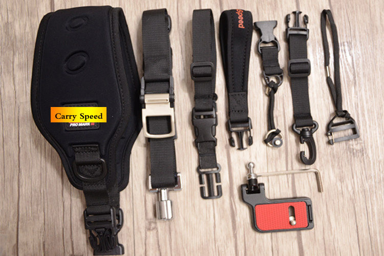 FS PRO Carry Speed 2015 PRIME Shoulder Sling camera Strap for dslr Camera