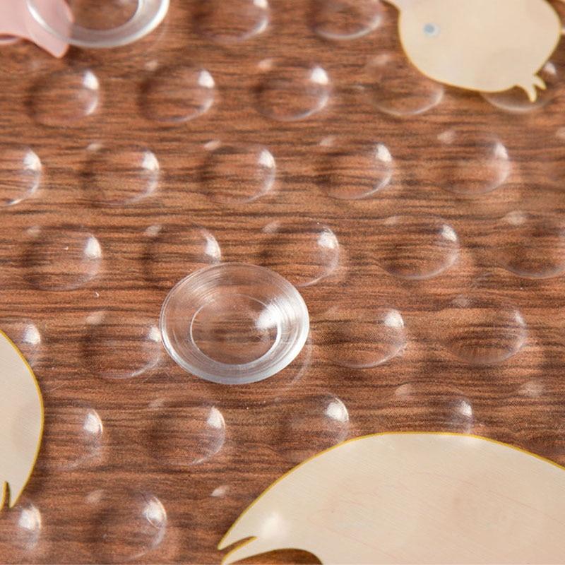 Aliexpress.com : Buy Vinyl Non Slip Bathtub Mat Anti Bacterial ...