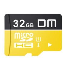 Cartão de memória 16gb 32gb 64gb MCSD010-C10 gb cartão micro sd class10 tf do dm 128