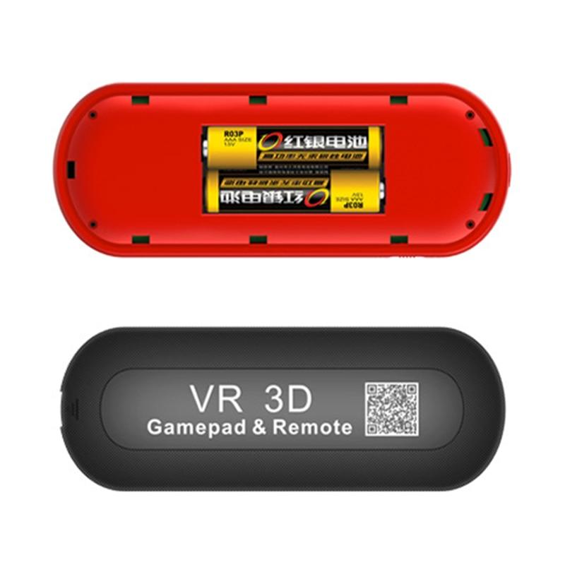 Сымсыз Bluetooth ойыншық VR Remote Mini Bluetooth - Ойындар мен керек-жарақтар - фото 5